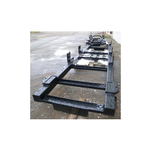 SURFACE TREATMENT - Steel, metal, plastic