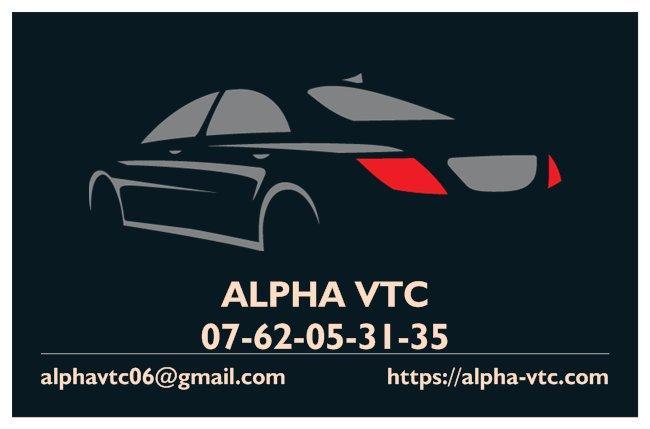 Chauffeur VTC -