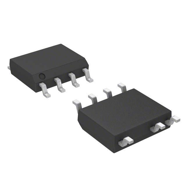 IC REG CTLR FLYBK ISO 7SOIC - Texas Instruments UCC28710DR