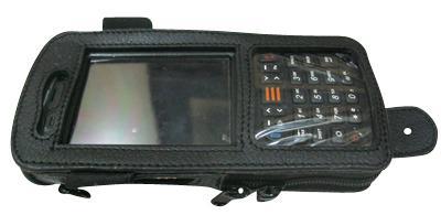 M3 Mobile BLACK Ledertasche - 19-071843-00 - Holster + Taschen