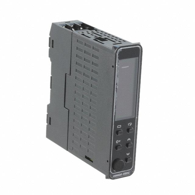 CONTROL TEMP/PROC 24V DIN RAIL - Omron Automation and Safety E5DC-QX2DSM-000