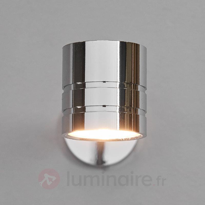 Applique LED PEDRIA II à tête orientable - Appliques LED