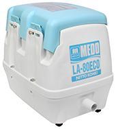 Air Blowers - MEDO - Air Blowers LA-80ECO