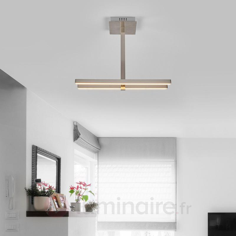 Plafonnier LED ultra-moderne Viviane - Plafonniers LED
