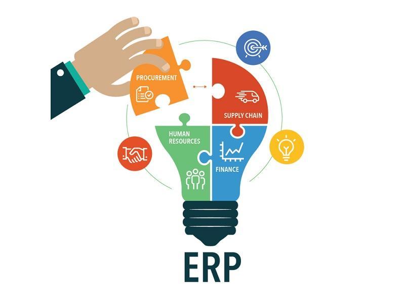 Intégration ERP entrprise
