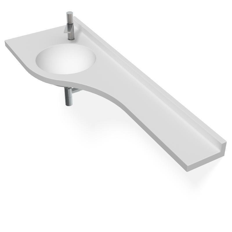 Porto 1600 - G - Tables Vasques
