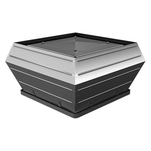 Roof fans DV/DH – Rosenberg - null