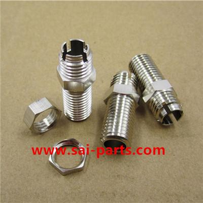 Steel Turned Parts Assemblies -