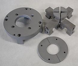 Shaping techniques - Tfe-Lok® in various applications
