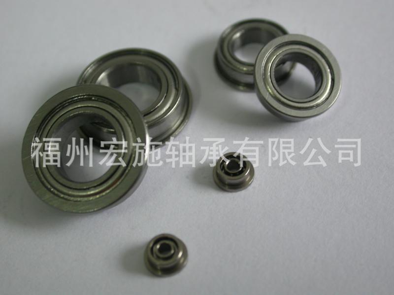 Flange Bearing - MF148ZZ-8*14*4