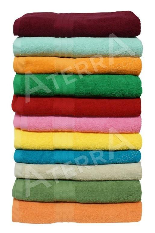Terry towels (PREMIUM) - Terry towels 100% cotton.