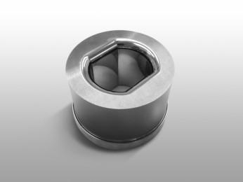 Metallo duro integrale - Matrici