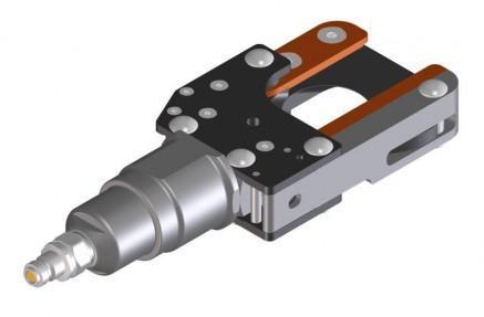 Hydr. cutting heads - hydraulic cutting head ipr50hS
