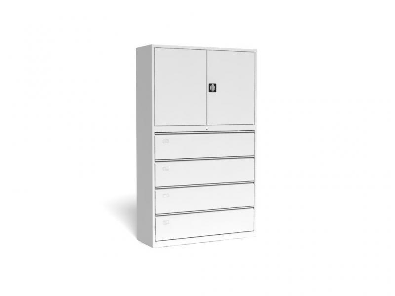 Office/file cabinets -