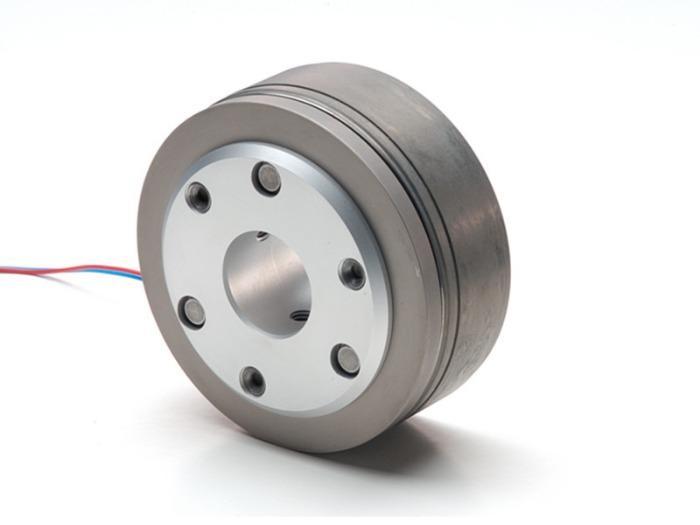 Permanent magnet brake - High Torque - Permanent magnet brake High Torque - higher torque at identical size