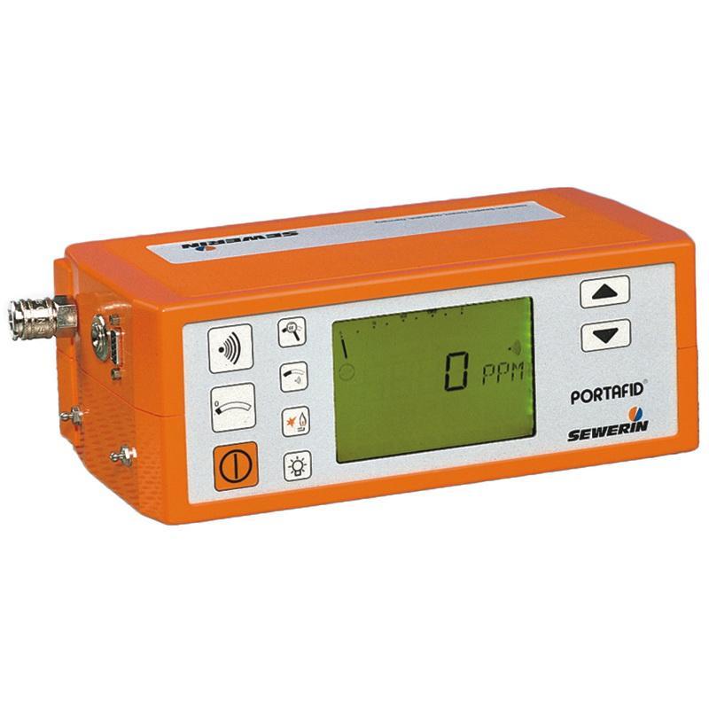 PORTAFID M3-K - Détection de fuites de gaz sur installations extérieures