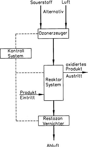 OZON Process Technology