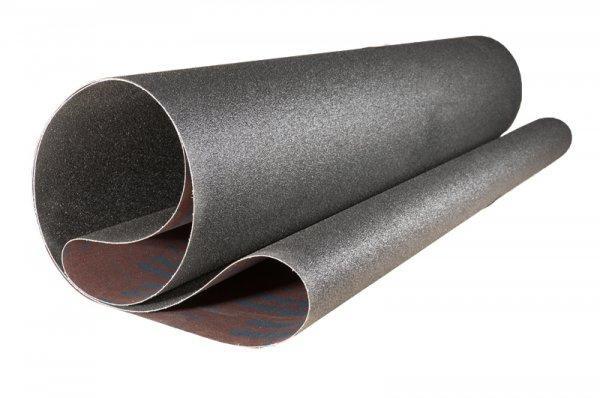 Breitbänder für Holz / Fußboden, Metall KU62Y - Körnungen: P24. P36, P40, P50, P60, P80, P100, P120, P150, P180