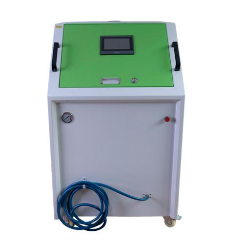 oxyhydrogen gas generator brazing and cutting - OH3000,hho metal cutting,automatic gas cutting,precision flame cutting.