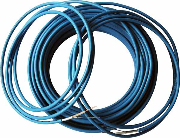 TXLP Single conductor heating cables - Anze Heating cables Series