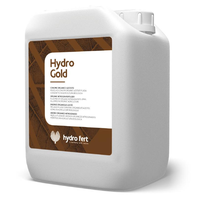 Hydro Gold - null