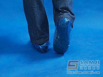 PE Shoe cover - SC-0061