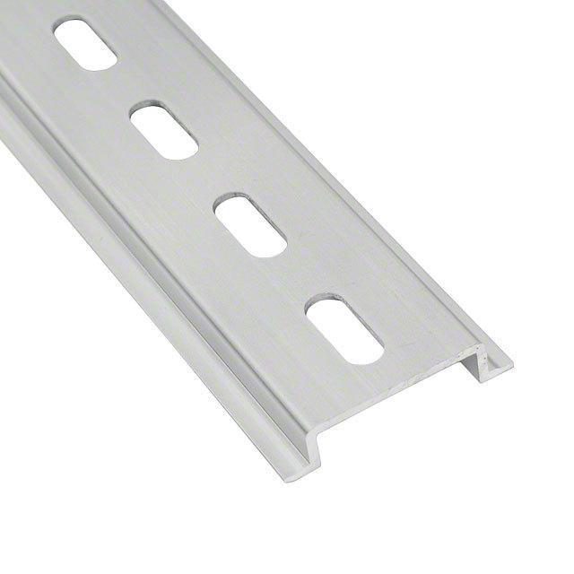DIN RAIL 35MMX7.5MM SLOTTED 1M - Panasonic Industrial Automation Sales AT8-DLA1