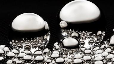 Precision Steel Balls -
