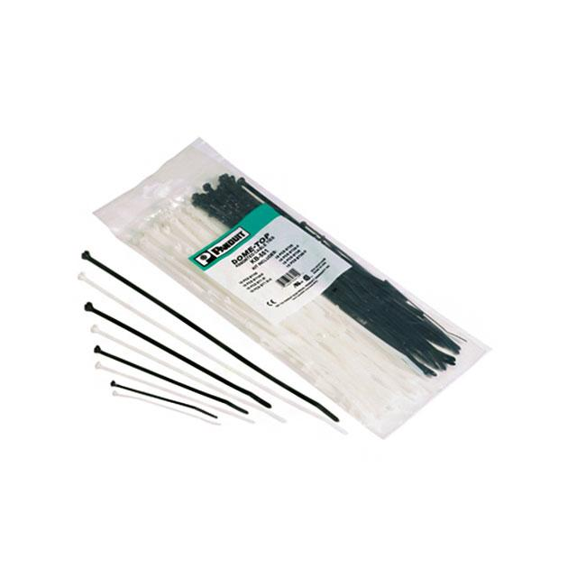 CABLE TIE BARBTY ASSORTED - Panduit Corp KB-551