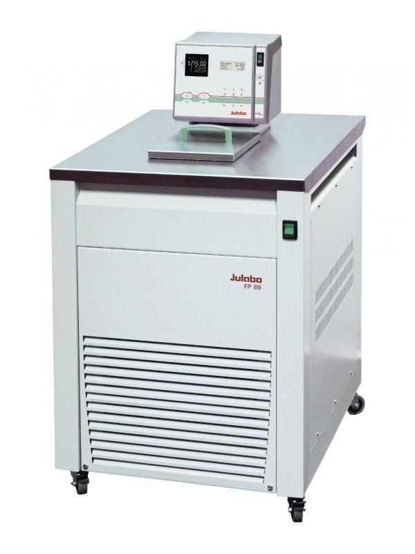 FP89-ME - Circulatiethermostaten voor ultra-lage temperature -