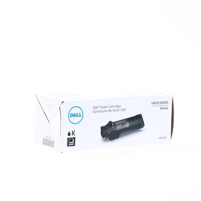 Oryginalny Toner z firmy Dell - Dell Toner 593-BBRZ extra high capacity czarny