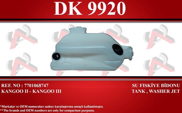DK 9920