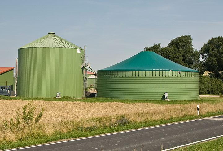 Wide Range Of Container Roofs And Covers - LIPP TANKS