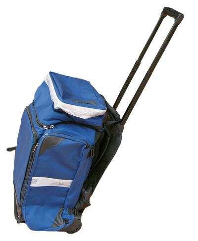 Equipment / Luggage Respiratory Equipment - 5L DMT OXYGEN TANK BACKPACK