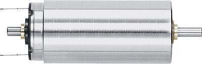 DC-Micromotors Series 2657 ... CXR - DC-Micromotors with graphite commutation