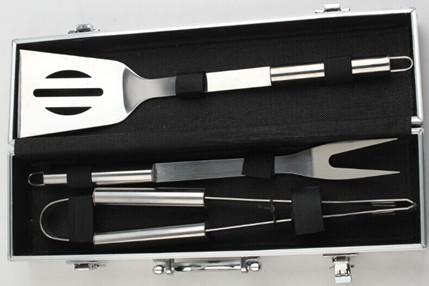 BBQ tools - BBQ grill tools set
