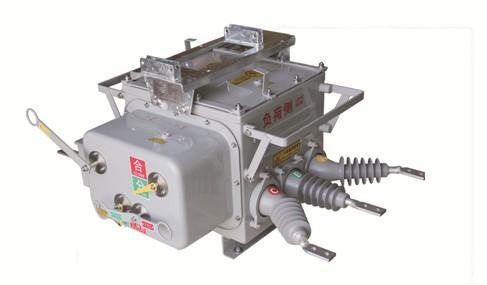interruptor automático de vacío al límite al aire libre - Interruptores automáticos de vacío