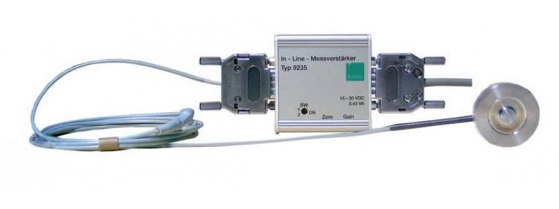 Amplificador de tensión - 9235 - Amplificador de tensión - 9235