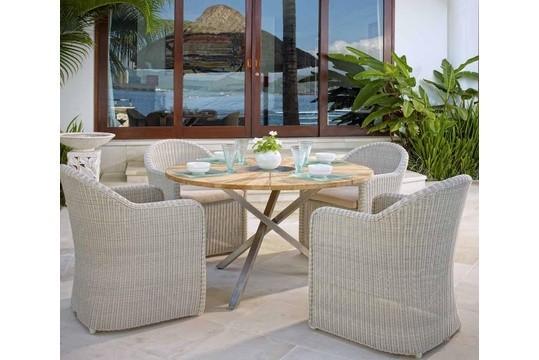Мбель из ротанга - мебель для террасы, лаунж зоны, открытой площадки гостиниц и ресторанов