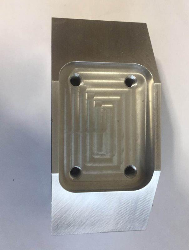 cnc metal part - Customized cnc machining metal parts