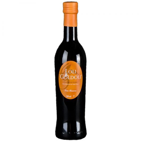 Aceto Solera Gran Riserva - Loli Goldoli (500 ml)