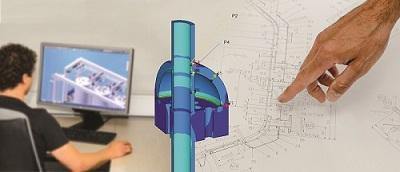 Expertos en diseño, ingeniería, cálculo de sistemas,  - aparatos y construcciones soldadas Damos vida a sus ideas