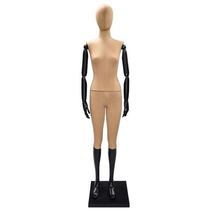 Vinatge female mannequins - female mannequins
