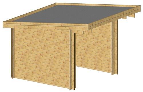 CONSTRUCTION EN BOIS - BOXES CHEVAUX