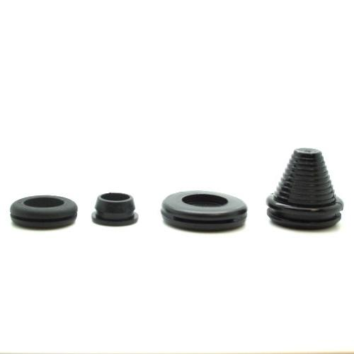 Rubber Grommets - Cable & Wire Grommets