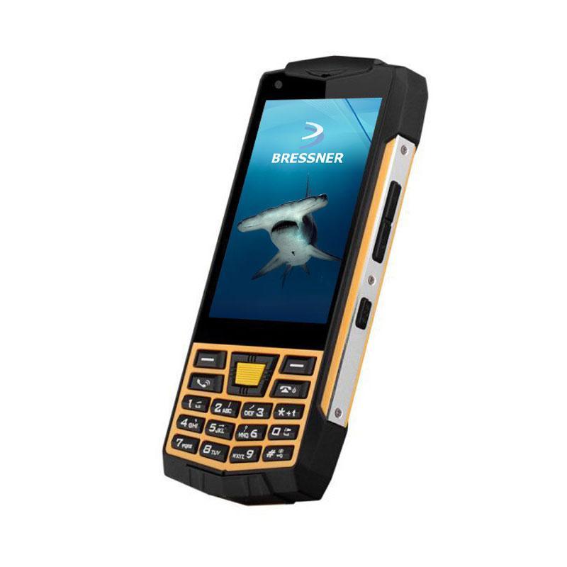 Hammerhead Phone