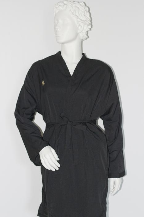 Kimono para peluquería -