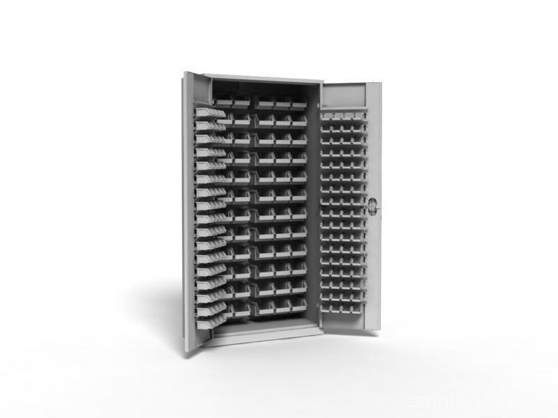 Workshop cabinets -
