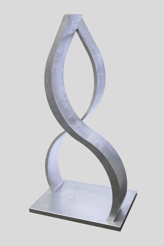 Aluminium Bandsägetechnik zum Herstellen von Konturschnitten - null