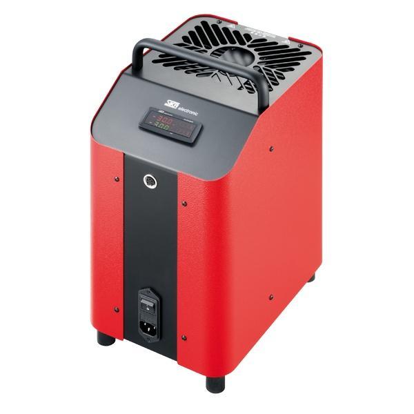 Trockenblock-Temperaturkalibrator TP 17 200